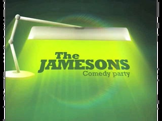 Girls and Boys - The Jamesons Comedy Party