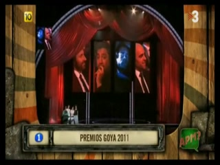 APM? Extra Zapping 20-2-2011