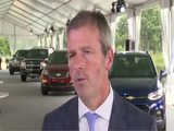 All-New 2018 Chevrolet Equinox Reveal - Interview Steven Majoros