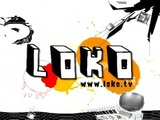 loko.tv - Blood Red - Flirty Laundry