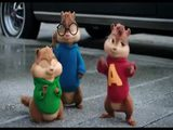 'Alvin y las ardillas: Fiesta sobre ruedas' (Alvin and the Chipmunks 3) - Trailer en español