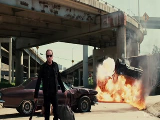 Drive Angry (Theatrical Trailer)