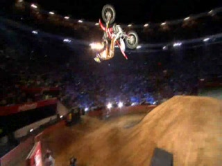 Red Bull X Fighters Mexico City 2008 - Highlights