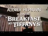 'Desayuno con diamantes' (Breakfast At Tiffany's) - Trailer VO