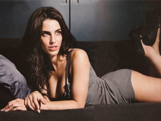 Jessica Lowndes -FHM UK July 2011