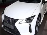 Lexus IC at Paris Motor Show 2016