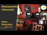 The Gourmet Journal: Restaurante Alborada (Reportaje) | Blogueros cocineros T3