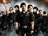 'Los mercenarios 3' (The Expendables 3)