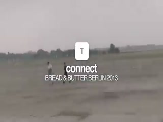 Bread and Butter summer 2013