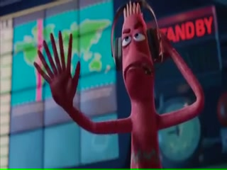 'Monstruos S.A' (Monsters, Inc) - Trailer VO