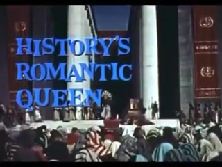 'Noches con Cleopatra' (Two Nights With Cleopatra) - 1953 Trailer VO