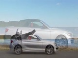 The new BMW 2 Series Convertible Exterior Design