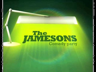 Los videojuegos de MJ - The Jamesons Comedy Party