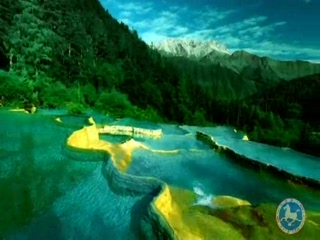 Welcome to China - Beijing 2008