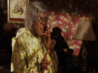 Tyler Perry?s I Can Do Bad All By Myself (Teaser Trailer)