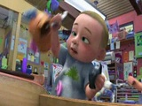 Toy Story 3 (Playtime)