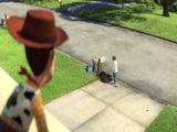 Toy Story 3 (Behind the Scenes: Look on the Sunnyside)