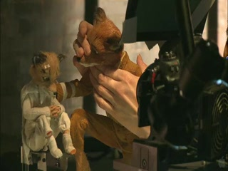 Fantastic Mr. Fox (Featurette)