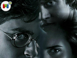 Harry Potter, su último hechizo