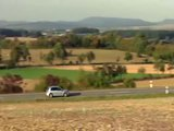 VW Golf VII TSI 2012 - Generation one to seven Driving Video