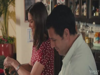 Jack and Jill (Theatrical Trailer)