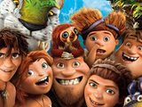 Los Croods (Trailer 2)