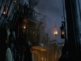 Pirates of the Caribbean: On Stranger Tides (Mutineers Hang)