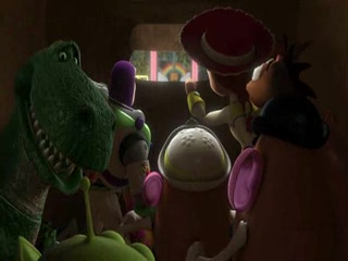 Toy Story 3 (Great Escape)