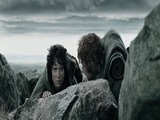 The Lord of the Rings: The Two Towers (DVD Clip: Gates of Mordor)