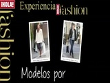 Experiencia 'fashion': El 'making of'