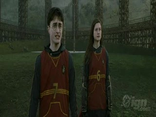 Harry Potter and the Half-Blood Prince (No Hard Feelings)